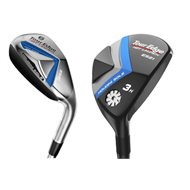 Tour Edge Hot Launch E521 Ironwood Combo Iron Set