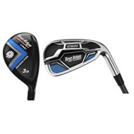 Tour Edge Hot Launch C521 Combo Iron Set