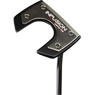 Tommy Armour Infusion Series Aero CB Putter