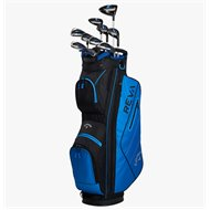 Callaway REVA Blue 11 Piece Club Set