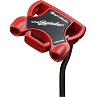 TaylorMade Myspider Tour Red Putter