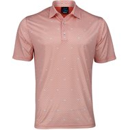 Greg Norman ML75 Crab Shirt