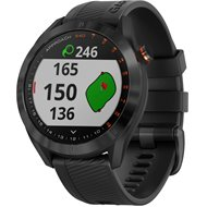 Garmin Approach S40 Watch Refurbished GPS/Range Finders