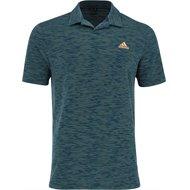 Adidas Mesh Broken Stripe Shirt