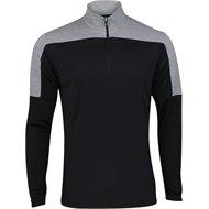 Adidas UPF Lightweight ¼ Zip Outerwear