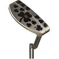 Edel Standard Series Mallet Custom Howard With Pixel Putter