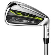 Cobra Radspeed Iron Set