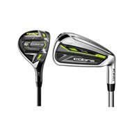 Cobra Radspeed Combo Iron Set