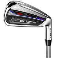 Cobra Radspeed One Length Iron Set