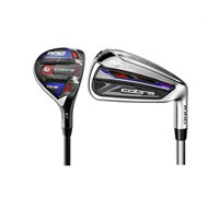 Cobra Radspeed One Length Combo Iron Set