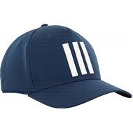 Adidas Tour 3 Stripe Headwear