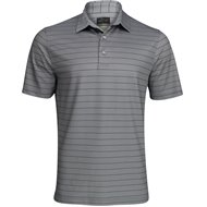 Greg Norman Freedom Micro Pique Stripe Shirt
