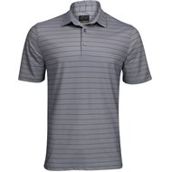 Greg Norman Freedom Micro Pique Stripe Shirt