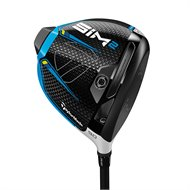 TaylorMade SIM 2 Driver