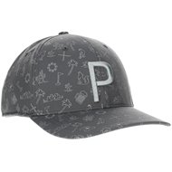 Puma Desert P 110 Snapback Headwear
