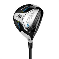 TaylorMade SIM 2 Ti Fairway Wood