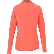 Puma Mesh 1/4 Zip Outerwear