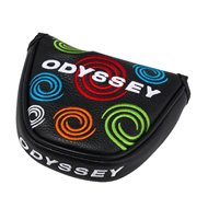 Odyssey Tour Swirl Mallet Headcover