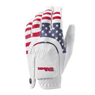 Wilson Staff Fit All USA Golf Glove