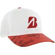 Bridgestone Hawaiian Headwear