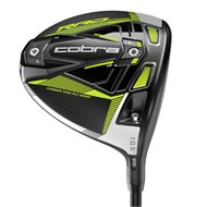 Cobra Radspeed Black/Turbo Yellow Driver