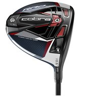Cobra Radspeed Red/Peacoat Driver