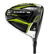 Cobra Radspeed XB Black/Turbo Yellow Driver