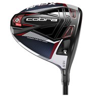 Cobra Radspeed XB Red/Peacoat Driver