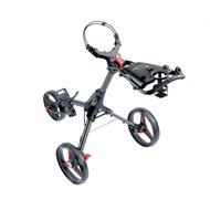 MotoCaddy Cube Pull Cart