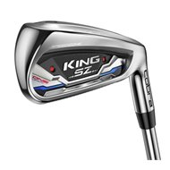 Cobra King Speedzone One Length Wedge