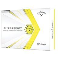 Callaway Supersoft 21 Golf Ball