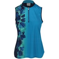 Greg Norman ML75 Koko Sleeveless Zip Shirt