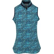 Greg Norman Sea Glass Sleeveless Shirt