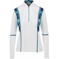 Greg Norman Vista 1/4 Zip Outerwear