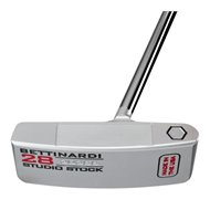 Bettinardi 2021 Studio Stock 28 Center Putter