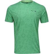 Puma First Mile Flash Tee Shirt