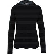 FootJoy Spot Print Trim Hoodie Previous Season Apparel Style Outerwear