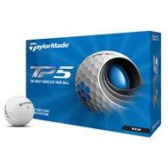 TaylorMade TP5 2021 Golf Ball