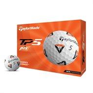TaylorMade TP5 2021 Pix Golf Ball