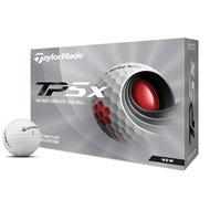 TaylorMade Tp5x 2021 Golf Ball