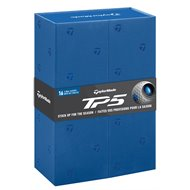 TaylorMade 2021 TP5 Buy 3 Get 1 Golf Ball