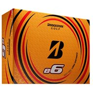 Bridgestone E6 2021 Golf Ball