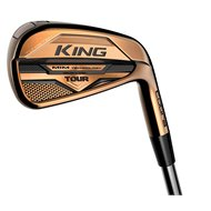 Cobra King MIM Tour Copper Wedge