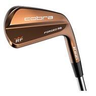Cobra RF MB Copper Iron Set