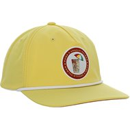 Puma API Tea & Lemonade Rope Snapback Headwear