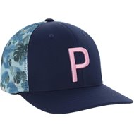 Puma Spring Break Trucker P 110 Snapback Headwear