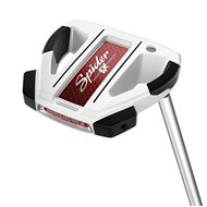 TaylorMade Spider EX #3 Ghost White Putter