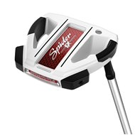 TaylorMade Spider EX #9 Ghost White Putter