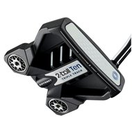 Odyssey Stroke Lab 2-Ball Ten Triple Track Putter