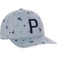 Puma Youth Palms P 110 Snapback Headwear